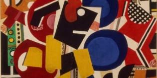 Venezia – Léger – 1910-1930. La visione della città contemporanea