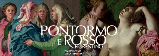 Pontormo-Rosso Fiorentino 4