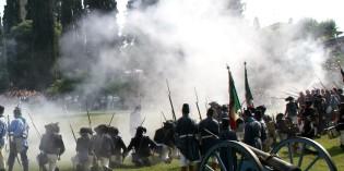 San Martino – Celebrazione 155° anniversario della battaglia