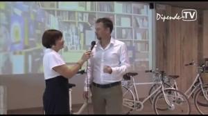 A Desenzano lo show room e – bike Brinke