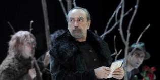 PREMIO RENATO SIMONI per la fedeltà al teatro di prosa