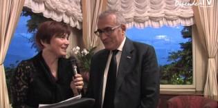 Forum rotariano 2014 a Gardone Riviera