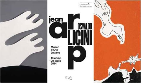 Arp-Licini - Lugano 2014