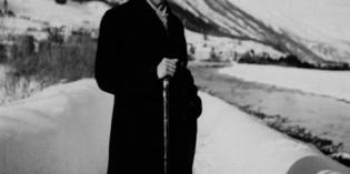 Milano : FRONTIERE VARCATE – IL CRITICO GUIDO LODOVICO LUZZATTO 1922-1940