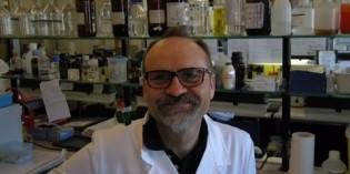 Il dottor Gianluigi Zanusso e le sue recenti scoperte <br>per la cura delle malattie neurodegenerative