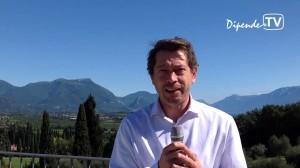 Paolo Bertini presidente Tourist Coop Valtenesi  e la stagione turistica 2014