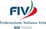 XIV FIV federazione vela