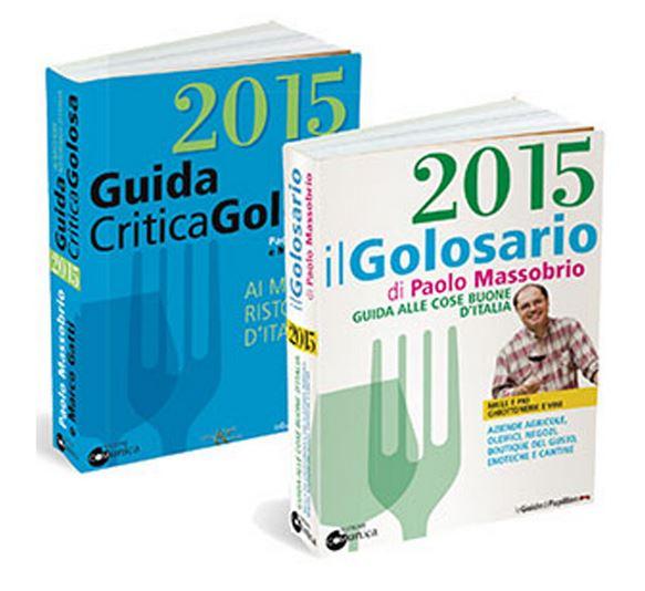 GOLOSARIA 2014 - Guide 2015