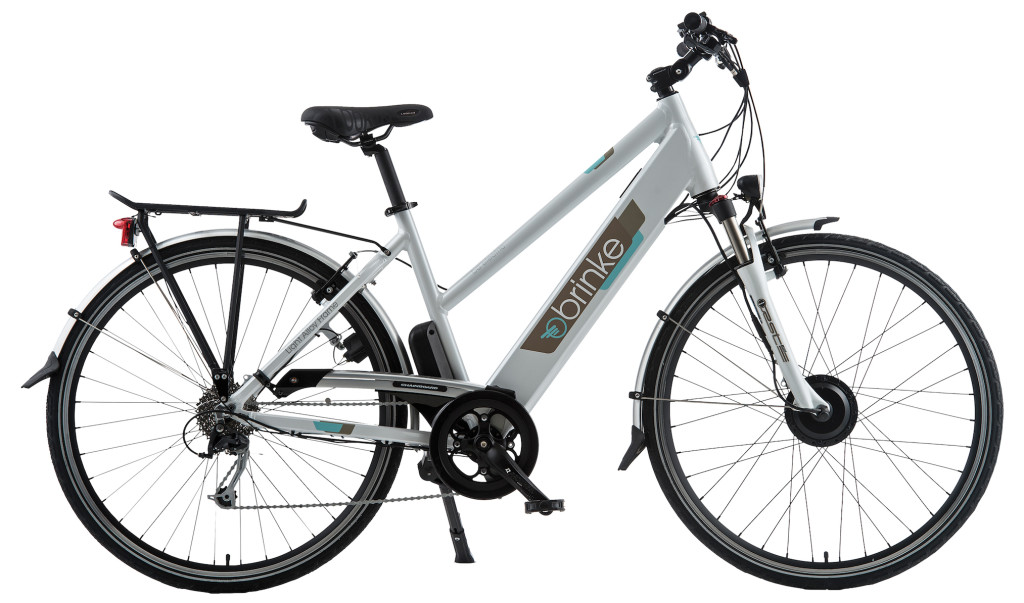 bicicletta brinke