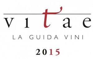 VITAE - Guida vini AIS 2015