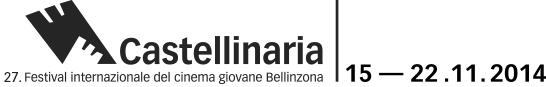 logo Castellinaria