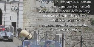 Brescia: APERTE LE ISCRIZIONI PER LA 500 MIGLIA  TOURING