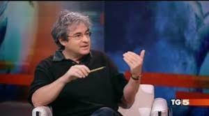 Carlo Rovelli fisico e saggista