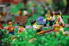 MODELLISMO LEGO