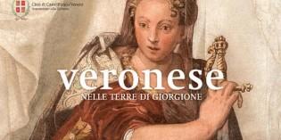 Castelfranco Veneto (Treviso) – VERONESE NELLE TERRE DI GIORGIONE