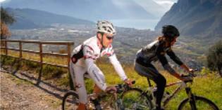 Lago di Garda: CICLOANELLO GARDESANO Con 140 km di ciclabili