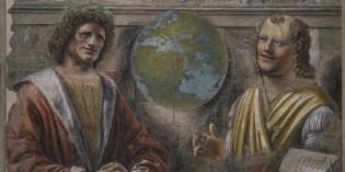 Milano: BRAMANTE A MILANO – Le arti in Lombardia 1477-1499
