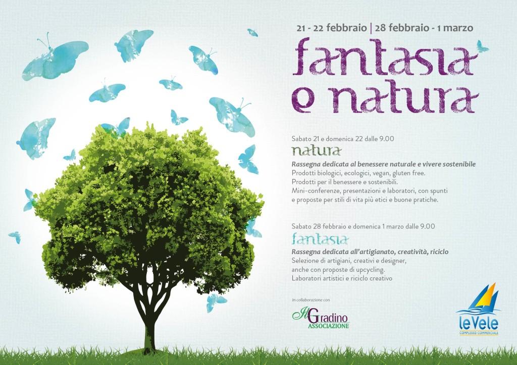 FANTASIA E NATURA