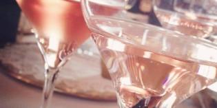 Domenica 8 febbraio la Rivoluzione Rosé del Chiaretto arriva a Identità Golose di Milano con piatti stellati e grandi cocktail reinterpretati.
