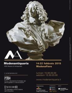 Modenantiquaria 2015