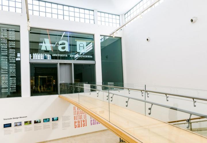 Triennale Design Museum -Milano 2014-15