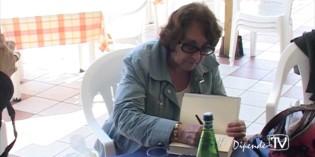 ANITA GARIBALDI in visita sul Garda
