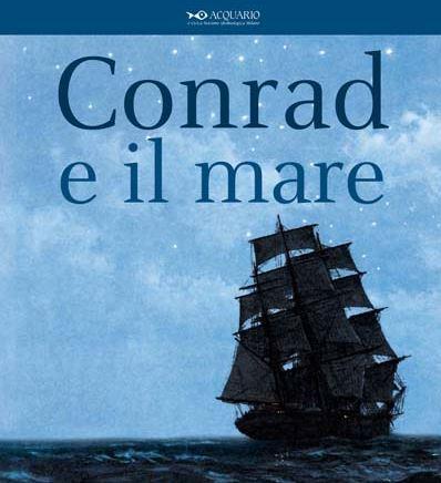 Conrad e il mare