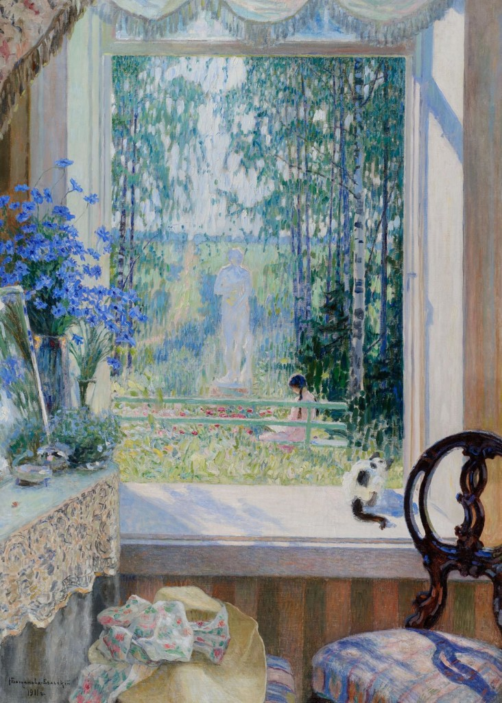 Impressionismo Russo 1