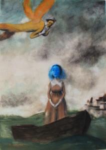 Pablo Auladell, illustrazione per Cuentos Maravillosos-