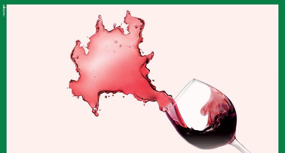 Vinitaly 2015 - Padiglione Lombardia - Logo