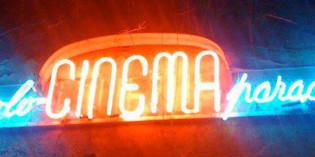 Brescia: Piccolo Cinema Paradiso