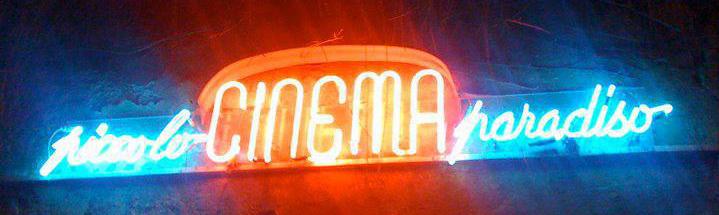 picccolo cinema paradiso
