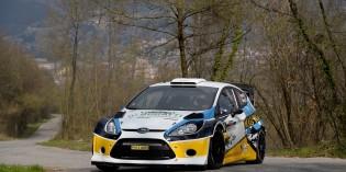 Brescia: conclusa a 39 edizione del Rally 1000 Miglia, vincitori Luca Rossetti e Ivan Maurigi su Ford Fiesta WRC.