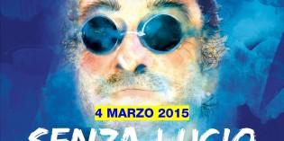 """4 marzo: esce nelle sale italiane e intorno al Lago di Garda il film di Mario Sesti """"Senza Lucio"""""""
