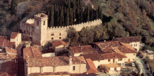 Soiano ESTATE 2001 IN CASTELLO