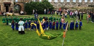 Lonato del Garda (Bs): La Spada nella Rocca il 24 maggio