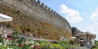 Lonato del Garda (Brescia): FIORI nella ROCCA 10-12 aprile 2015