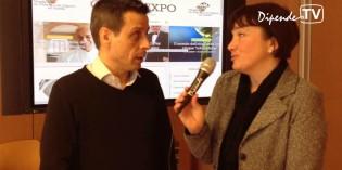 Dipende TV intervista il web designer bresciano Francesco Ferrari
