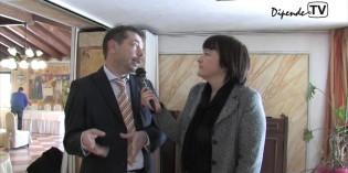 Paolo Bertini illustra i progetti imminenti legati ad EXPO 2015 in Valtenesi del Garda