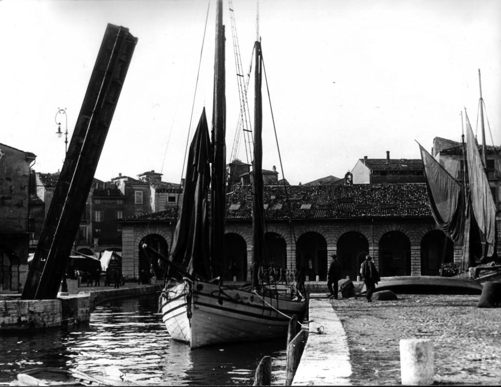 1934- porto vecchio