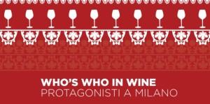 Civiltà del Bere - Who's who in wine
