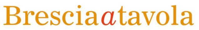 brescia a tavola logo