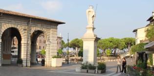 PIETRO RIZIERI CALCINARDI ARCHITETTO DESENZANESE 1803-1896