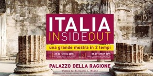 "Milano – ITALIA ""INSIDE-OUT"""