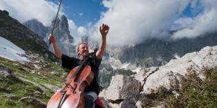 Trentino Alto-Adige: Suoni delle Dolomiti