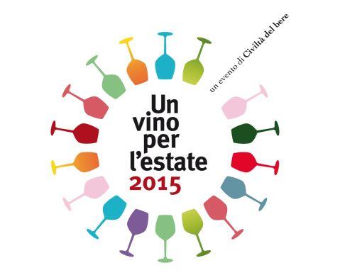Un vino per l'estate - Milano - giugno 2015
