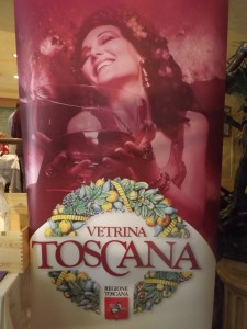 Vetrina Toscana - 1