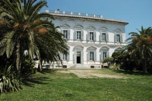 Villa Croce - Genova 1