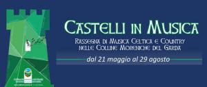 castelli in musica 250