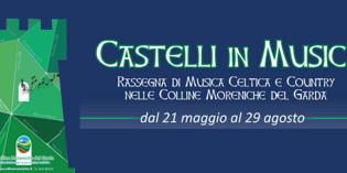 """Colline Moreniche: """"Castelli in musica"""""""